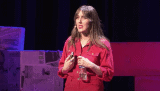 Gina Martin TED talk